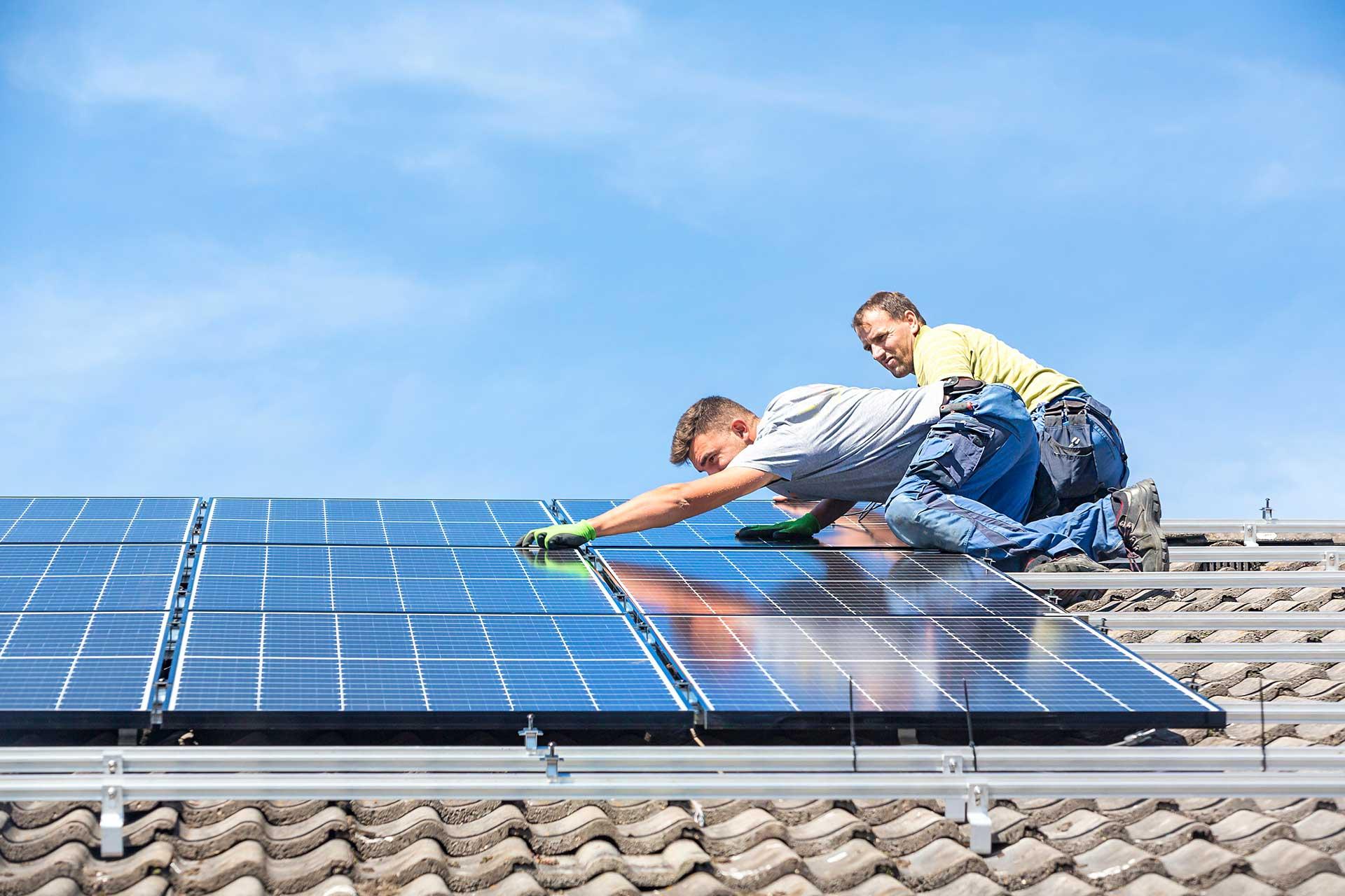 Vest Hautechnik - Solar und Heizung in Dorsten